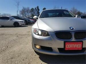 2009 BMW 3 Series 328i xDrive Navi Fully Certified Accident Free