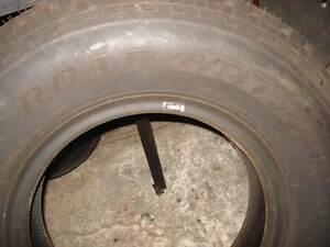 Dunlop Road Gripper S Tyre--7.50R16LT--114/112N--New Unused Singleton Rockingham Area Preview