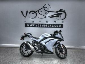 2014 Kawasaki ZX300- Stock#V2770NP- **Free Delivery in the GTA