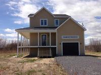 Maison à étages à vendre à Rivière-Beaudette