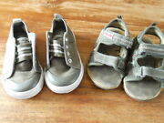 Toddler Boy Shoes Size 8 Lot