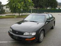1995 Nissan Maxima GLE VERY CLEAN!