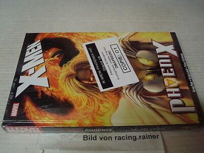 X-Men Phoenix HC (Panini) deutsch limitiert Comic Action 2012