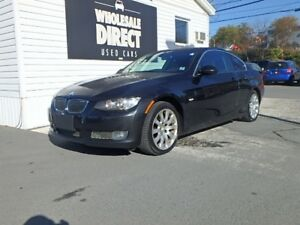 2008 BMW 3 Series COUPE 335Xi 3.0 L