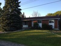 Stittsville House for Rent