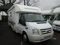 Rimor Sailor 645 TC LOW FIXED BED MANUAL 2008/58