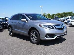 2017 Acura RDX Tech Demo 540$ + tx !!!