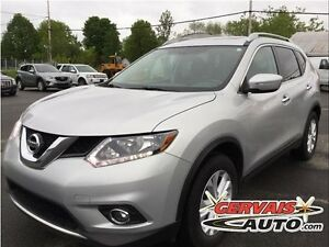 Nissan Rogue SV Toit Panoramique MAGS 2014
