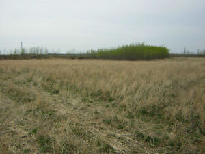 Up to 6 ACRES FOR LEASE 1800' HIGHWAY FRONTAGE HWY. 28 VILNA, AB