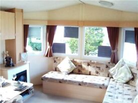 SALE £17,995 AFFORDABLE STATIC CARAVAN @ WEMYSS BAY NEAR LARGS DUNOON GLASGOW AND GREENOCK