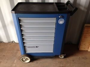 Gedore tool cart better than snap on or MAC