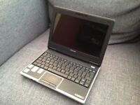 Toshiba NB100 Notebook