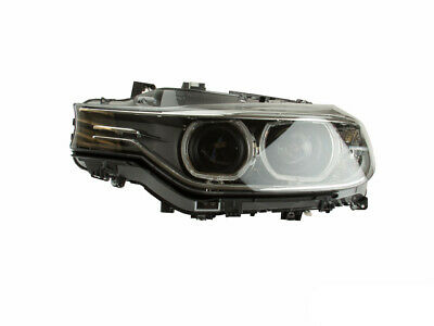 Fits BMW 320i 328i 328d 335i ActiveHybrid Left Headlight Assembly ZKW 7218110002