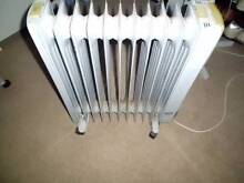 OIL HEATER Lyneham North Canberra Preview
