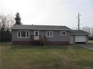 Enjoy family time in a 3 BR home with a patio on a large lot!!