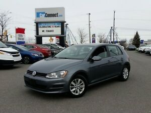 2015 Volkswagen Golf ONLY $19 DOWN $67/WKLY!!