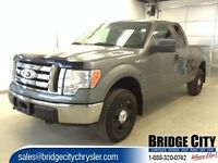 """2012 Ford F-150 4WD SuperCab 145"""" XLT - 5.0L only 76K!"""