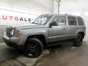 2012 Jeep Patriot Sport 4x4 MAGS AUTO A/C CRUISE