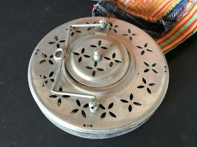 Old Chinese Travel Lantern …beautiful, interesting, & useful item