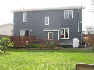 EXECUTIVE TWO STORY -  PERFECT for EXTENDED FAMILY! St. John's Newfoundland image 2