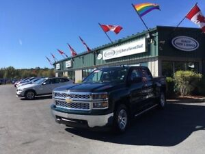 "2014 Chevrolet Silverado 1500 1LT "" YEAR END SALE """