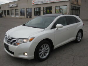 HIGHER KMs !!! IMMACULATE !!! 2009 TOYOTA VENZA AWD
