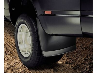 For 1992-2000 Chevrolet K3500 Mud Flaps Rear Husky 19842PW 1994 1993 1995 1996