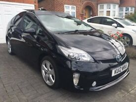 TOYOTA PRIUS AND HONDA INSIGHT AURIS UBER READY FROM £100 //2009/ 2013A WEEK.