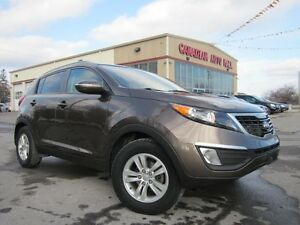 2011 Kia Sportage LX *** PAY ONLY $51.99 WEEKLY OAC ***