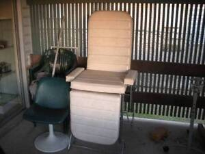 Large Folding Massage Chair $250 Albion Brisbane North East Preview