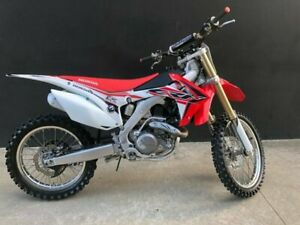 2015 Honda CRF450R Epping Whittlesea Area Preview