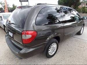 From $55 per week * 2007 Chrysler Grand Voyager Wagon Brunswick Moreland Area Preview