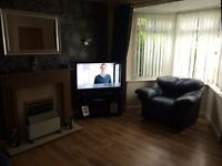 3 Bedroom family house to rent (unfurnished)