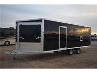 2016 Mission Trailers MES 101x22
