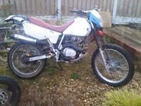 Hartford vr 150cc 4stroke ideal project or for a field bike swap for a pit bike or smaller bike