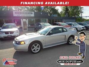 2003 Ford Mustang GT,ONLY 90 000KMS!! MINT CONDITION!!