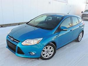 2012 Ford Focus SE | One Tax