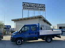 Iveco DAILY 35C14D 6+1 RIBALTABILE