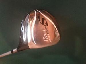 Adams Speedline Fast 10 Driver RH Regular Flex