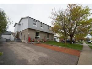 2+1 Bedroom, 2 Bath, Semi-Detached Home with Pool for Rent