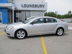 2011 CHEVROLET MALIBU 4DR SDN LS-STEAL OF A DEAL!