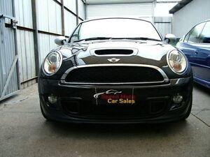 2012 Mini Cooper R58 R58 6 Speed Automatic Coupe Coburg North Moreland Area Preview