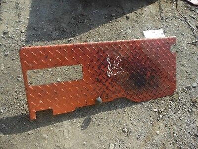 Allis Chalmers 180 185 Rh Side Platform 536
