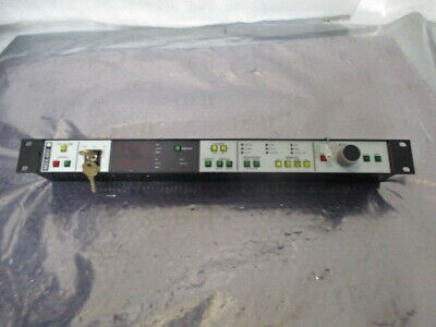 Advanced Energy AE 3152052-016 DC Magnetron Remote Interface, MDX-052, 453002