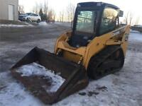 2011 John Deere CT315 tracked Skid Steer ONLY 0781hrs!!! Edmonton Edmonton Area Preview