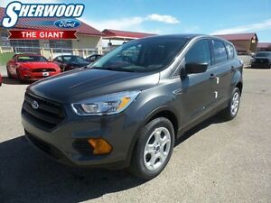 2017 Ford Escape w/ Reverse Camera, Remote Keyless Entry, SYNC