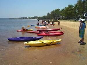 FINN Kayak Dinghy    FREE Demo Day Sat.26 nov O'Connor Fremantle Area Preview