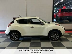 2015 Nissan JUKE AWD SL, Sunroof, Leather, Back Up Camera, 1 Own