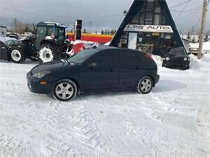 Ford focus 2003 114000km