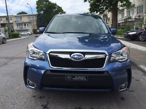 2016 SUBARU FORESTER XT - Transfer Bail/Lease +BONUS!